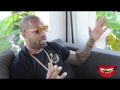 Slim Thug: speaks on old beef with Lil Flip & the downfall of Swisha House