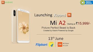 Xiaomi Mi A2 | The Picture Beast is Back