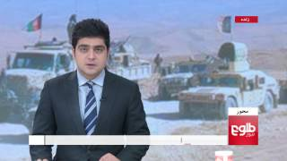 MEHWAR: Reports Of Pakistani And Uzbek Fighters In Zabul Discussed