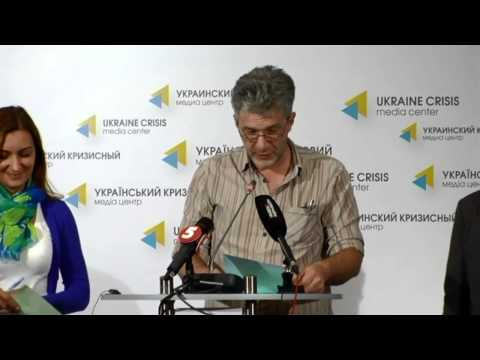 Public Radio: Development strategy. Ukrainian Crisis Media Center, 28th of August 2014
