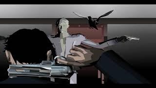 KILLER7 PC - Dan Smith vs Curtis Blackburn