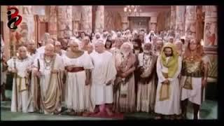 يوسف الصديق يفسر رؤيا الحاكم وينتصر على كهنة المعبد