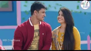 Telugu beautiful love WhatsApp status video | Guruvaram WhatsApp status video Telugu | MB Creations