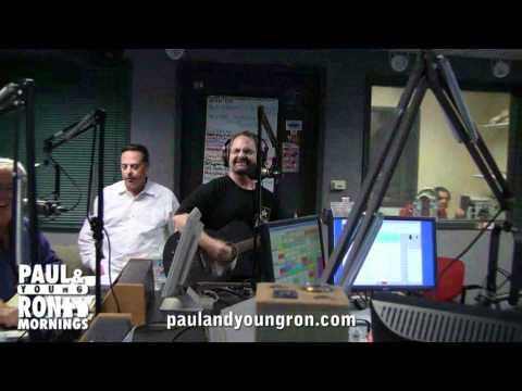 Dancing in the Moonlight - Rock and Pop Masters In Studio - paulandyoungron.com