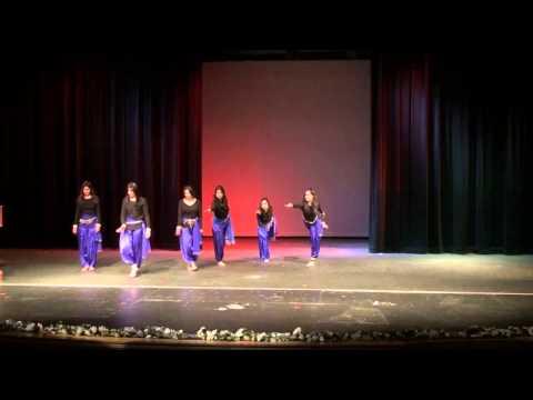 """""""bekhauff Azaad Hai Jeena Mujhe"""" : Opening Ceremony Ravishing Women's Show"""