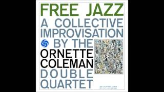 Ornette Coleman - Free Jazz (1961) (Full Album)
