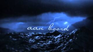 THE GENTLE STORM -  Endless Sea  (Lyric Video - Storm Version)(THE GENTLE STORM - Endless Sea (Lyric Video - Storm Version). Taken from the album