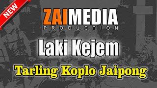 TARLING TENGDUNG KOPLO JAIPONG LAKI KEJEM (COVER) Zaimedia Production Group Feat Mbok Cayi