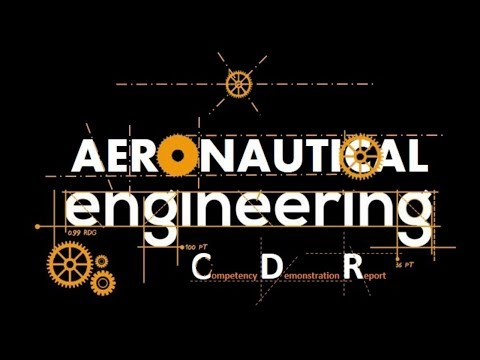 Aeronautical Engineer Sample CDR for Engineers Australia for immigration to Australia 2018 Part 1/2