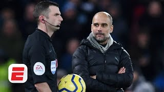 One more Manchester City slip-up looks like a Liverpool title - Don Hutchison | Premier League