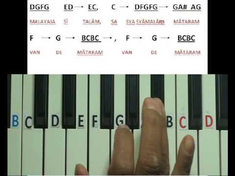 Seethamma Vakitlo Sirimalle Chettu Keyboard Lesson Part 1
