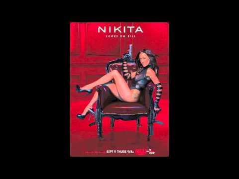 Nikita (OST) I Am Nikita