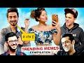 Bete Mauj Kardi🤣Trending Memes | Indian Memes Compilation #memes