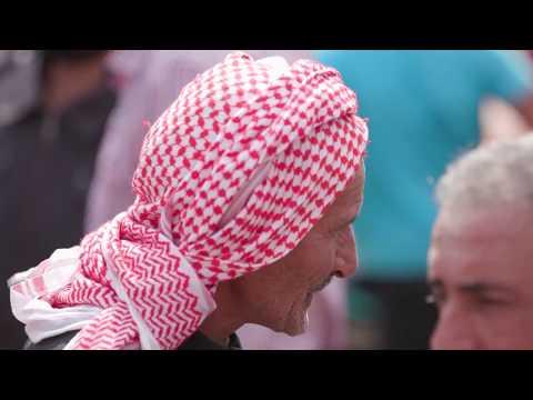 هكذا تتسلّل داعش إلى بيوت الفقراء - #بولا_أسطيح - #نجوم_بلا_حدود ضد التطرف  - 09:22-2017 / 11 / 8