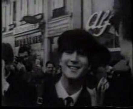 Sacred Cow Music Presents: Beatles  Footage 1964  1966