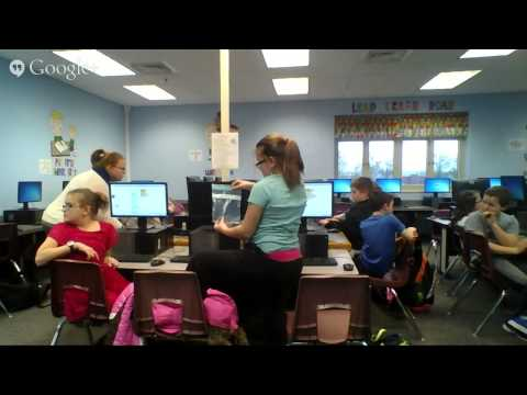 Kids Can Code:  An Introduction to Programming in Elementary School