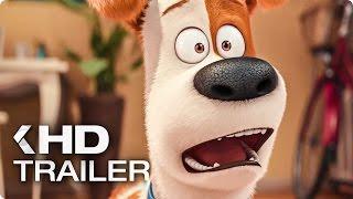 PETS Trailer 3 German Deutsch (2016)