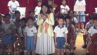 Publication Date: 2019-04-30 | Video Title: 沙田崇真學校-綜藝晚會(直播)
