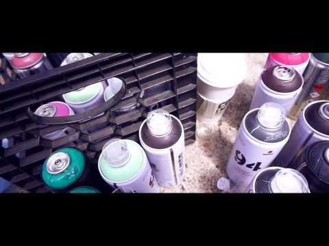 Gamble (Graffiti Video) Shot by @moneylonger513