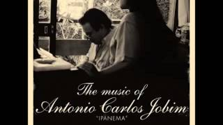 "Lisa Ono - The music of Antonio Carlos Jobim ""Ipanema"" (2008) - Full album"