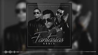 Lenny Tavárez - Fantasias Remix ft. De La Ghetto & J Alvarez
