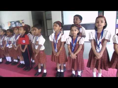 Independence Day Songs Pre-Primary