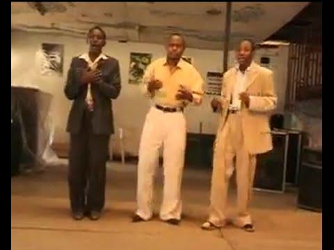 Gospel Nation Yemba Yemba Official Video