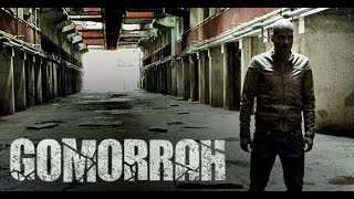 Gomorrah Mafia Serial 2014 S1 Odc 4/12 Lektor PL Cały Film 1/3