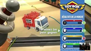 GK Play Toybox Turbos multijoueurs   Jeux vidéo par Gamekult