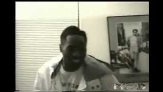 2PAC - NY Home Video Clips