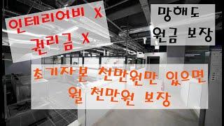 배달음식점 창업으로 무조건 월 천만원 땡기는 방법