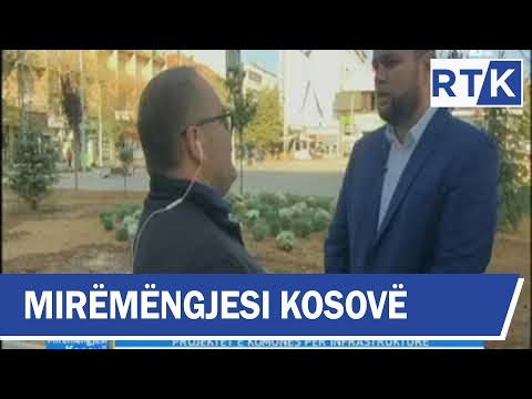 Mirëmëngjesi Kosovë - Drejtpërdrejt - Arbër Bytyqi  04.10.2018