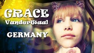 Grace VanderWaal - Germany - Intro Fan Channel