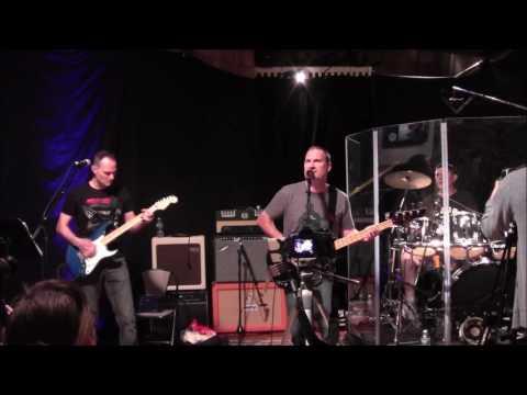 Tenth Ward - live at BlackDog studios 7/2/16