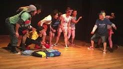 """Repertorio del Grupo de la Casa de la Cultura """"Teatro Ensayo"""""""