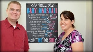 15 Old Wives Tales Baby Gender Prediction Tests   BOY or GIRL?