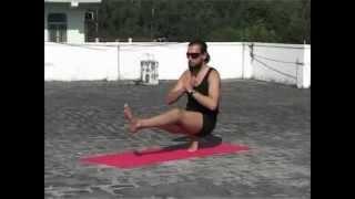 йога для начинающих г владимир