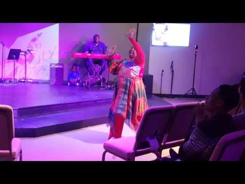 BFA 2016 Deetta Yates (Raine - Here on this altar)