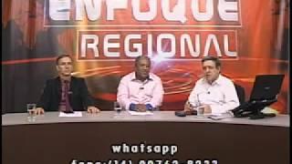Vereadores de Lençóis Paulista, Manoel dos Santos Silva e Ailton Tipó Laurindo