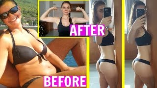 BODY UPDATE |  DIET & EXERCISE FOR LEAN TONED ARMS
