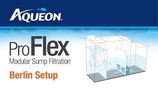 ProFlex Modular Sump Filtration: Berlin Method