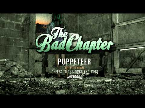 The Bad Chapter - Puppeteer