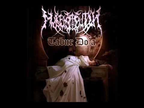 MUKENA PUTIH gothic metal - TABUR DO'A  (new single 2016)