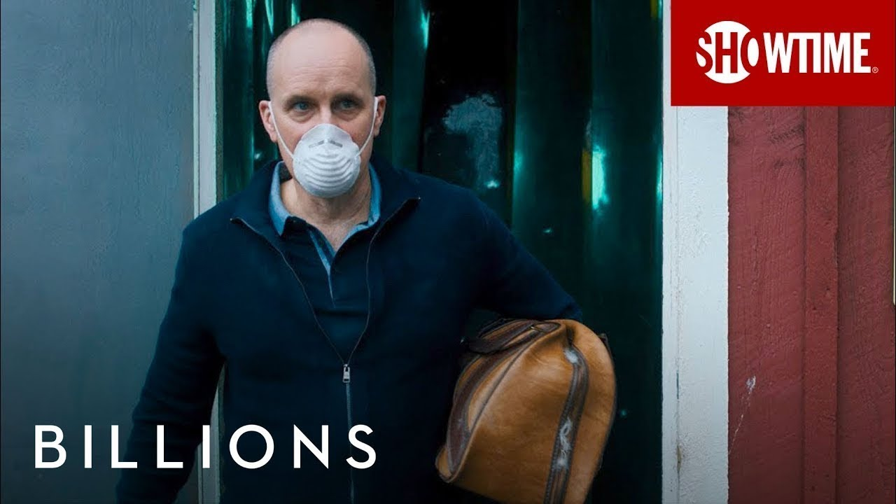 Download 'Forget It Bill, It's Chickentown' Ep. 3 Official Clip | Billions | Season 4