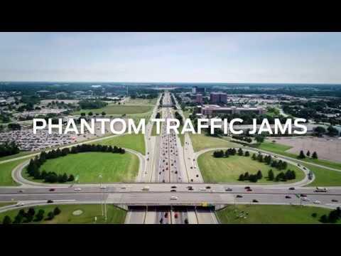 Phantomstaus auf Urlaubsreisen: Technologie von Ford kann zur Reduzierung des Phänomens beitragen