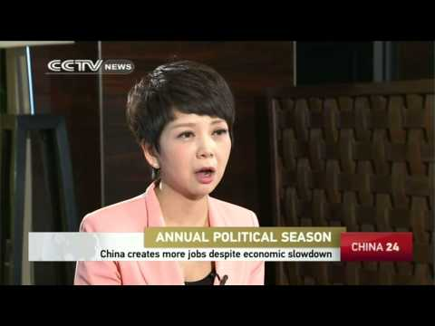 Exclusive interview: China's Vice Minister of Finance