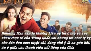Top 8 Show Truyền Hình Thực Tế Đình Đám Của Trung Quốc - Phần I