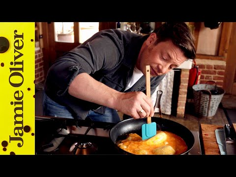 Eggs 5 Ways | Jamie Oliver