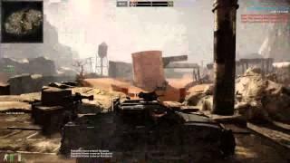 Ravaged Zombie Apocalypse - gameplay #1