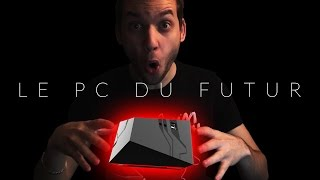 LE PC DU FUTUR ? - Shadow